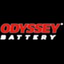Logo de ODYSSEY